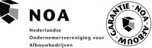 Zeb den Uyl is tevens aangesloten bij de NOA